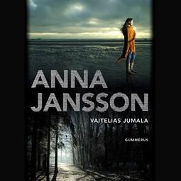 Jansson, Anna - Vaitelias jumala, audiobook