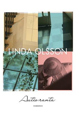 Olsson, Linda - Autio ranta, e-kirja
