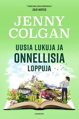 Colgan, Jenny - Uusia lukuja ja onnellisia loppuja, e-kirja