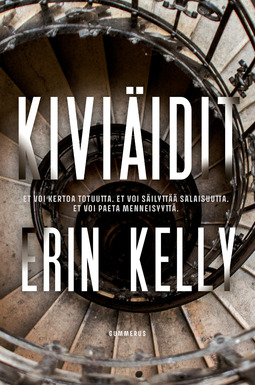 Kelly, Erin - Kiviäidit, e-bok