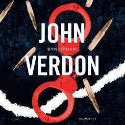 Verdon, John - Syntipukki, äänikirja