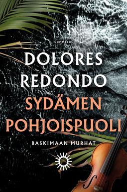 Redondo, Dolores - Sydämen pohjoispuoli, e-kirja