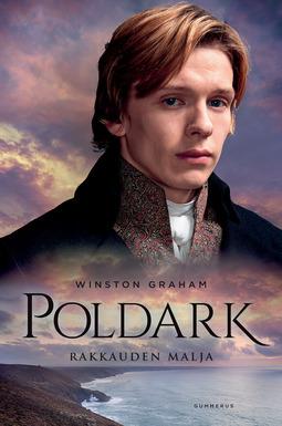 Graham, Winston - Poldark - Rakkauden malja, e-kirja