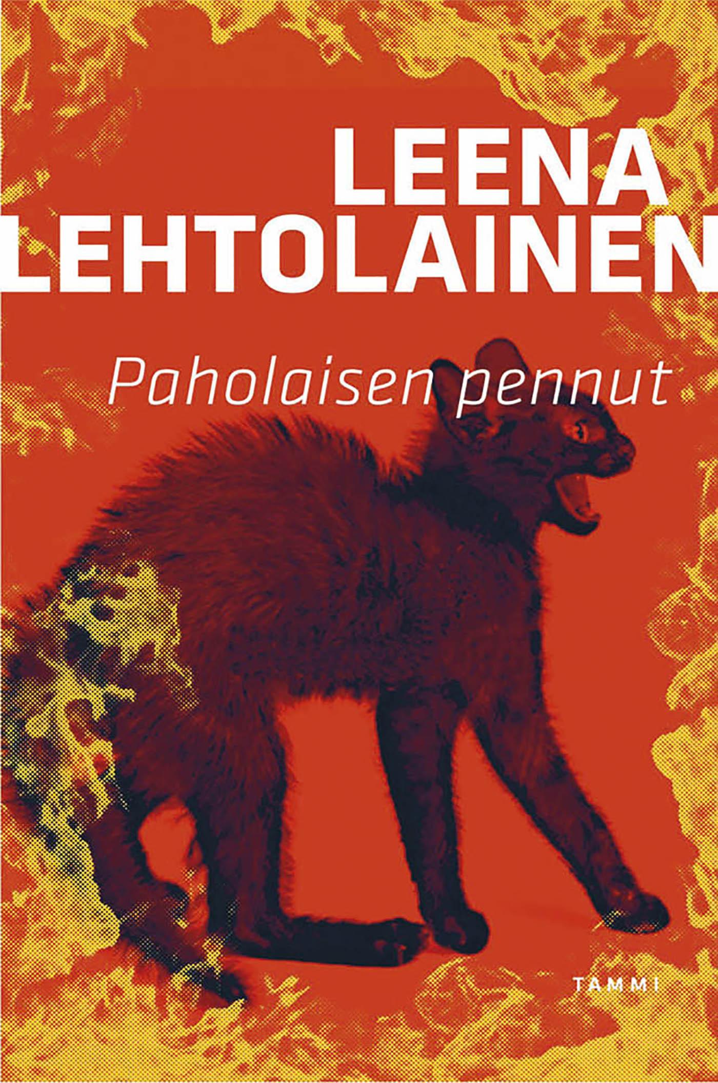 Lehtolainen, Leena - Paholaisen pennut: Hilja Ilveskero 3, ebook