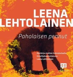 Lehtolainen, Leena - Paholaisen pennut: Hilja Ilveskero 3, äänikirja