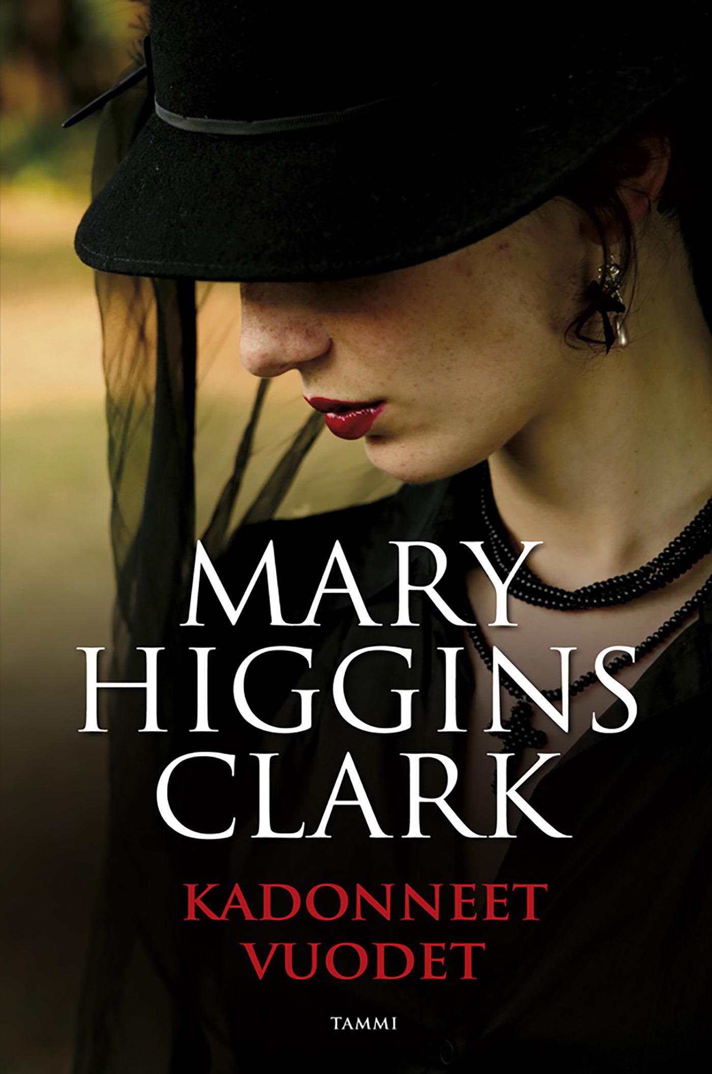 Clark, Mary Higgins - Kadonneet vuodet, e-kirja