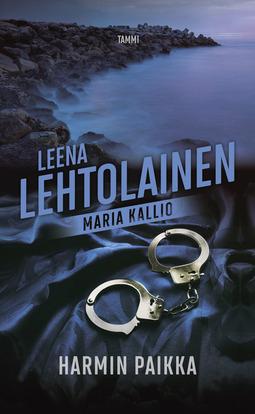 Lehtolainen, Leena - Harmin paikka: Maria Kallio 2, e-kirja