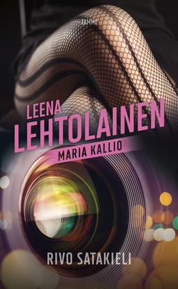Lehtolainen, Leena - Rivo Satakieli: Maria Kallio 9, e-kirja