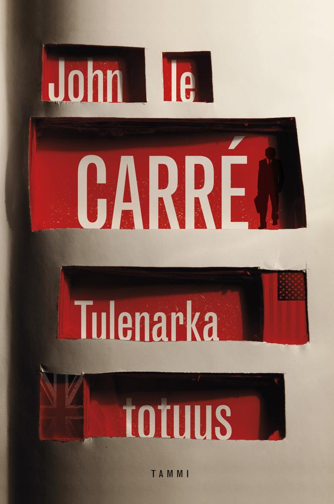 Carré, John Le - Tulenarka totuus, e-kirja