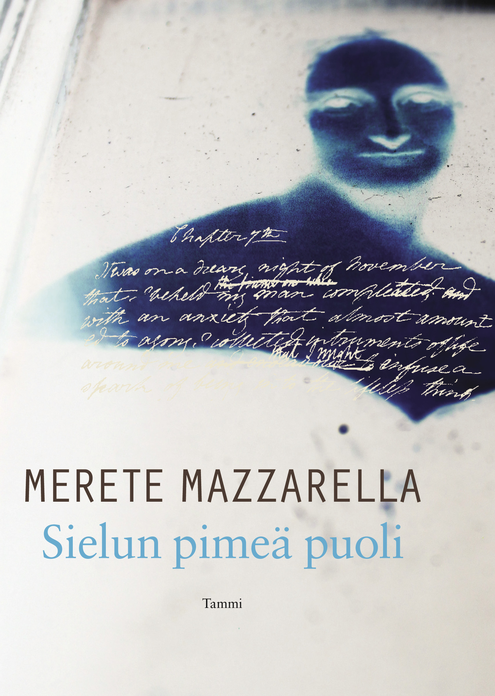 Mazzarella, Merete - Sielun pimeä puoli: Mary Shelley ja Frankenstein, ebook