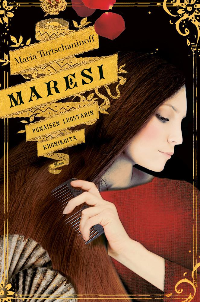 Turtschaninoff, Maria - Maresi, e-kirja