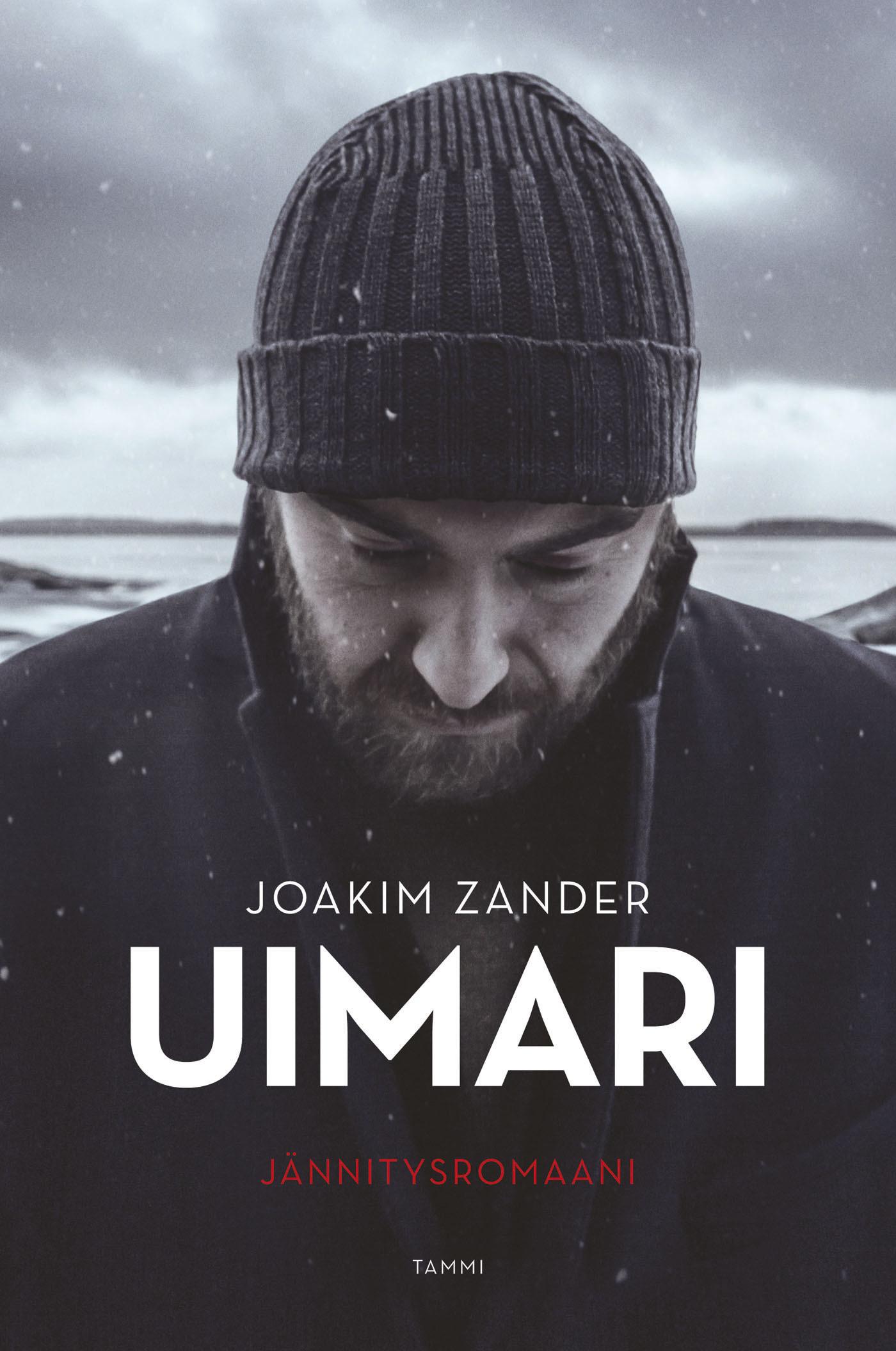Zander, Joakim - Uimari, ebook