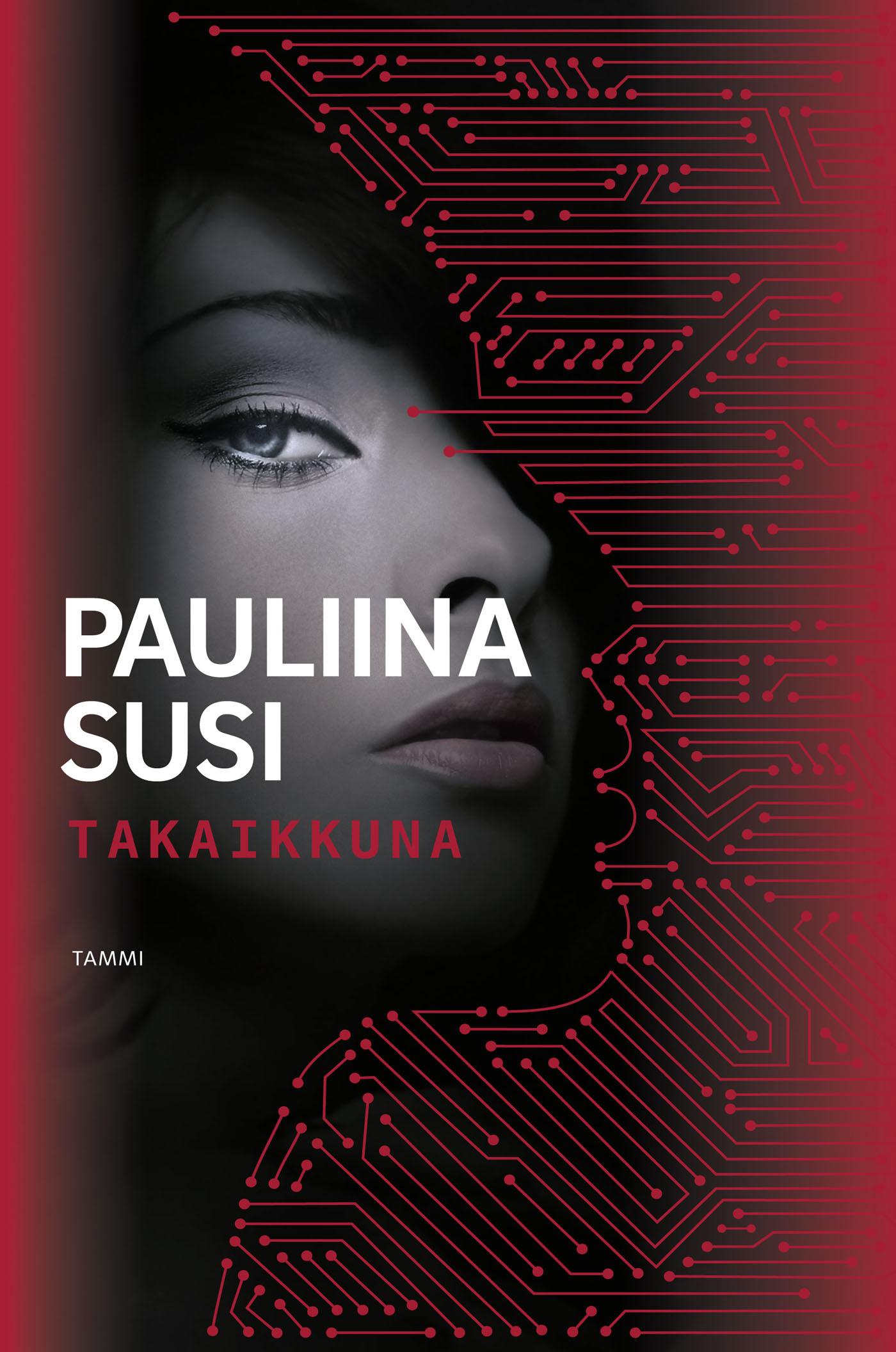 Susi, Pauliina - Takaikkuna, e-kirja