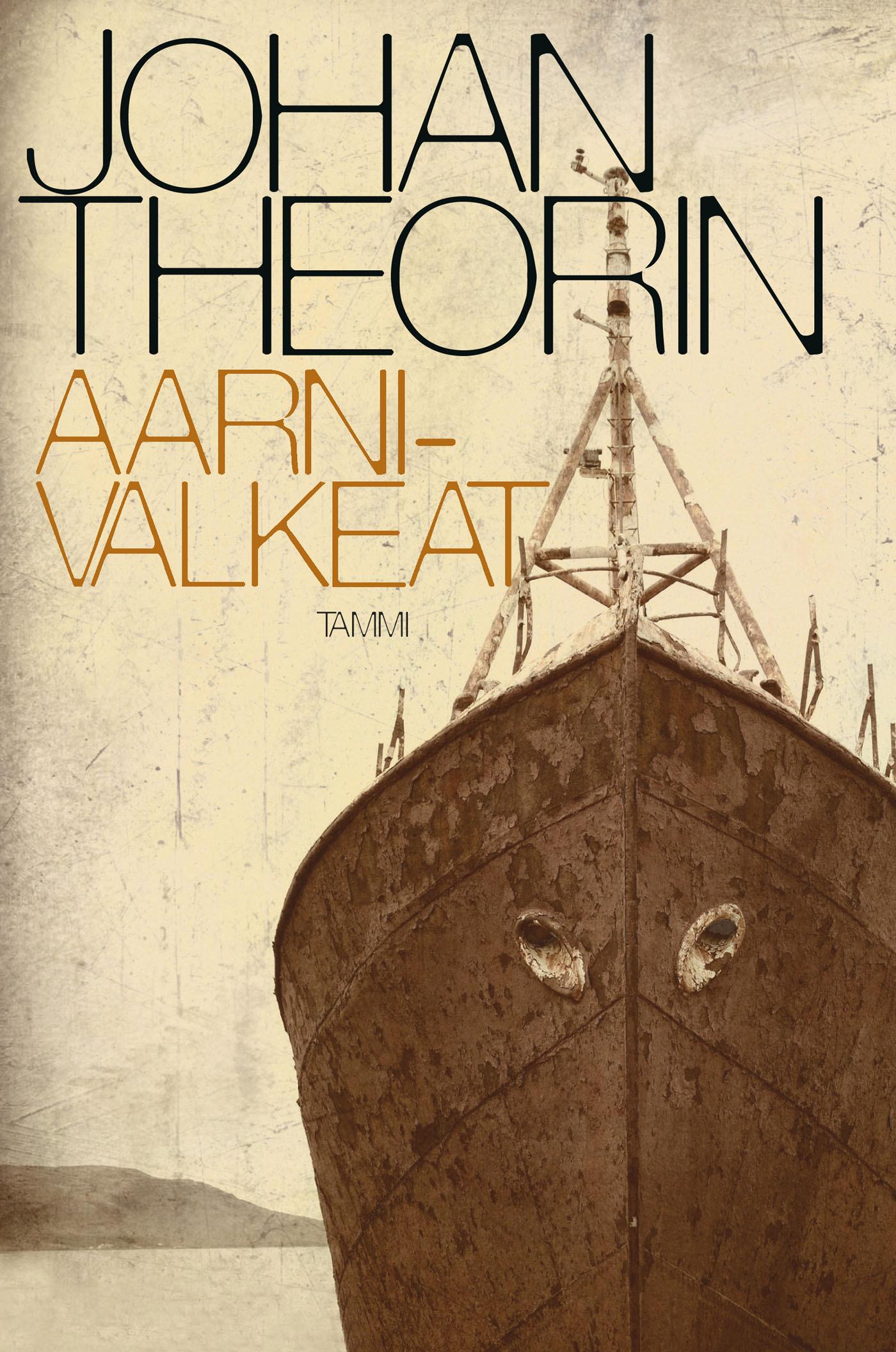 Theorin, Johan - Aarnivalkeat, ebook
