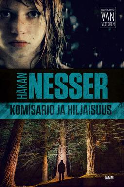 Nesser, Håkan - Komisario ja hiljaisuus: Van Veeteren 5, e-kirja