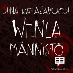 Katajavuori, Riina - Wenla Männistö, äänikirja
