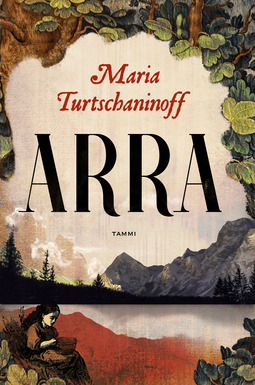 Turtschaninoff, Maria - Arra, e-kirja