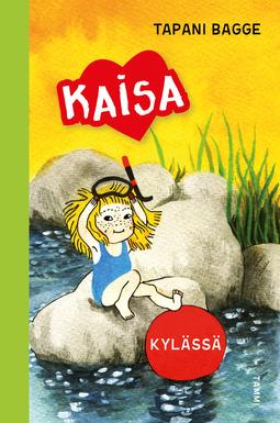 Bagge, Tapani - Kylässä (Kaisa-sarja), ebook