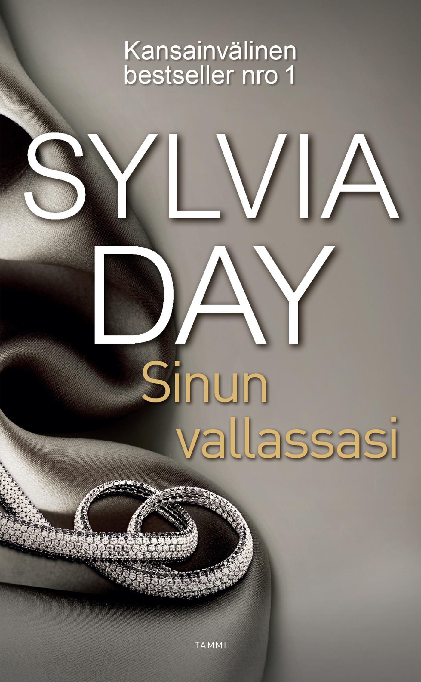 Day, Sylvia - Sinun vallassasi: Crossfire 4, e-kirja