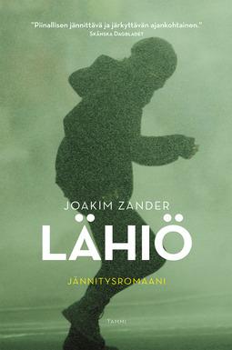 Zander, Joakim - Lähiö, ebook