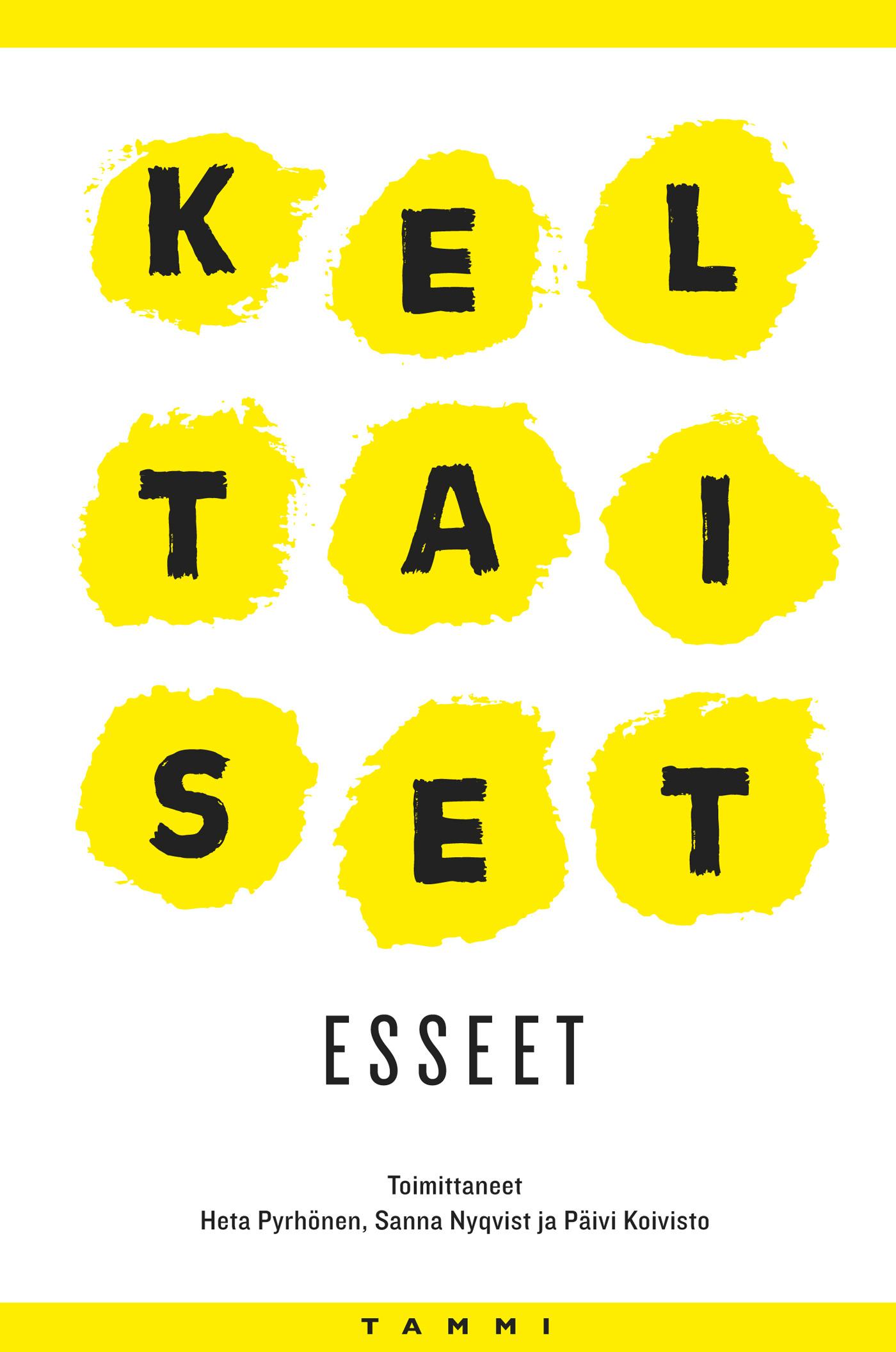 Koivisto, Päivi - Keltaiset esseet: Keltainen kirjasto tutkijoiden silmin, ebook
