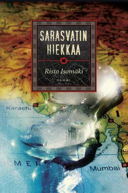 Isomäki, Risto - Sarasvatin hiekkaa, e-kirja