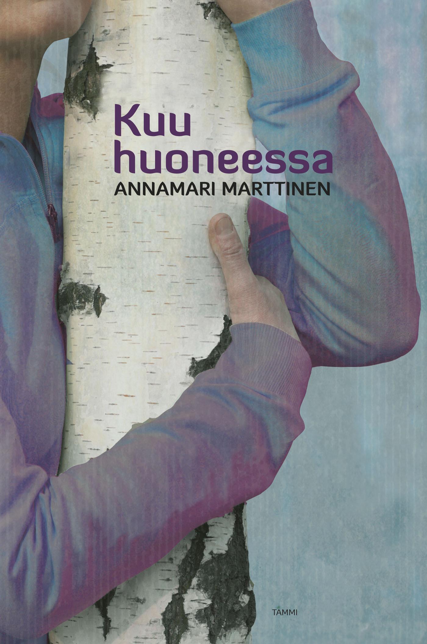 Marttinen, Annamari - Kuu huoneessa, ebook
