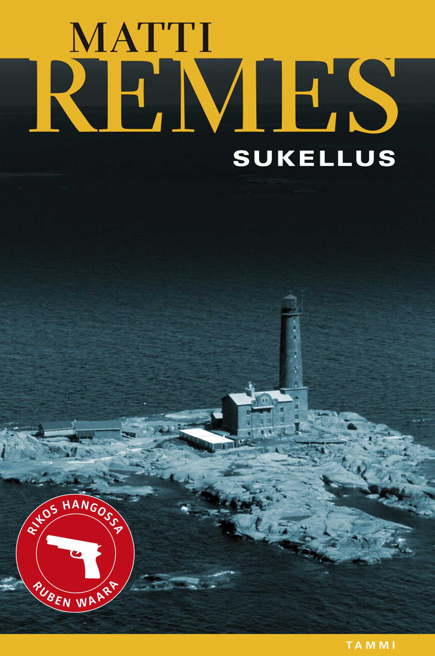 Remes, Matti - Sukellus, e-kirja