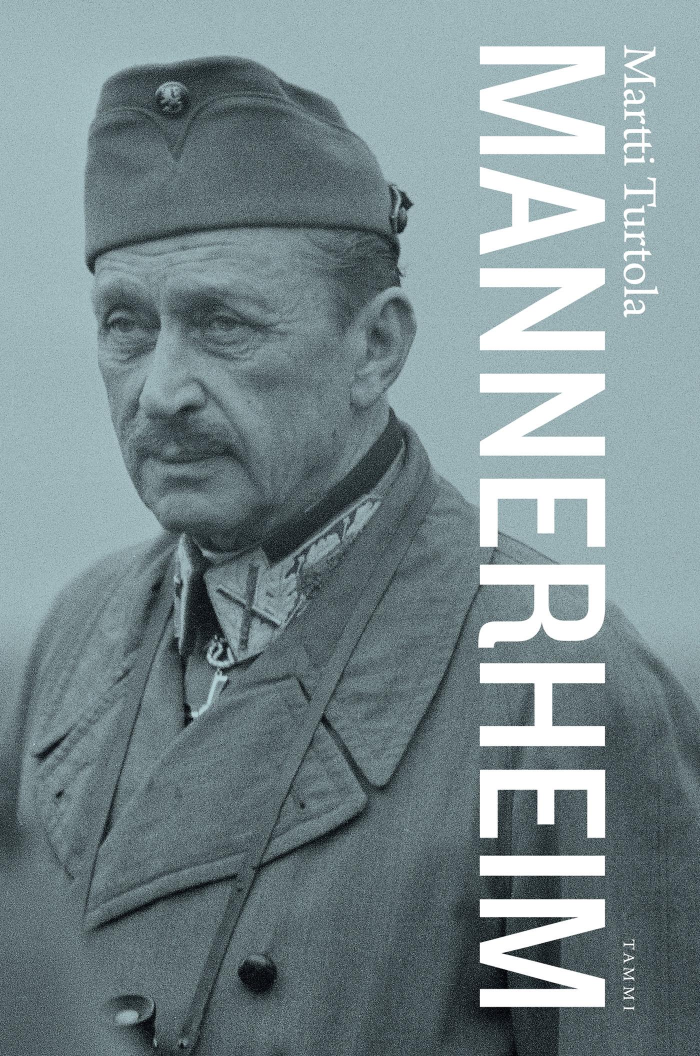 Turtola, Martti - Mannerheim, e-kirja