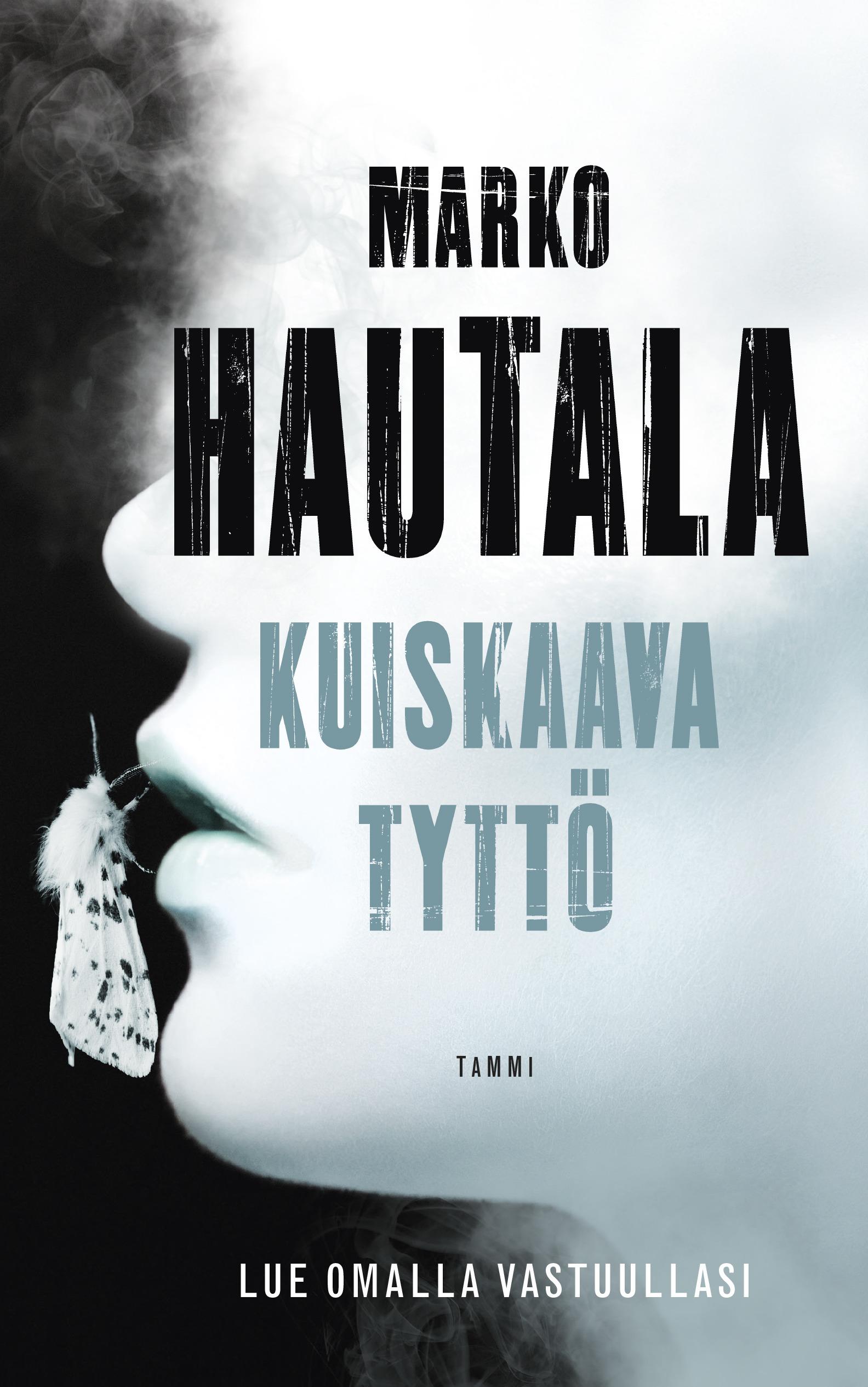 Hautala, Marko - Kuiskaava tyttö, e-kirja