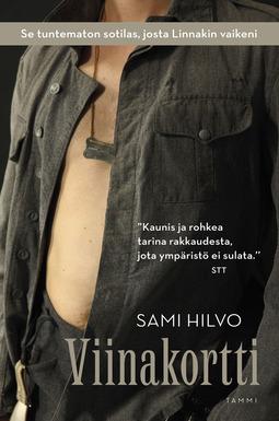 Hilvo, Sami - Viinakortti, e-bok