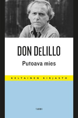 DeLillo, Don - Putoava mies, e-kirja