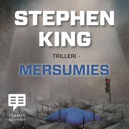 King, Stephen - Mersumies, audiobook