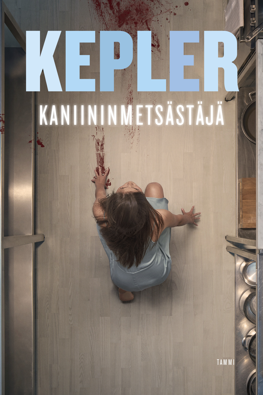 Kepler, Lars - Kaniininmetsästäjä, e-kirja