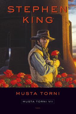 King, Stephen - Musta torni: Musta torni VII, e-kirja
