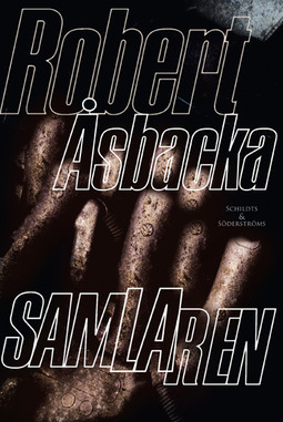 Åsbacka, Robert - Samlaren, ebook