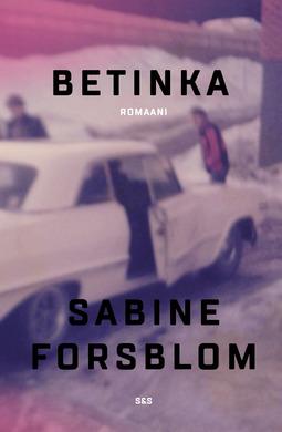 Forsblom, Sabine - Betinka, e-kirja