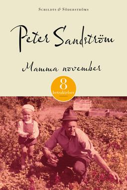 Sandström, Peter - Mamma november: Åtta betraktelser, e-bok