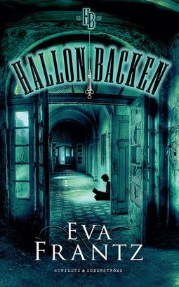 Frantz, Eva - Hallonbacken, ebook