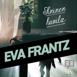 Frantz, Eva - Sininen huvila, äänikirja
