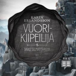 Erlandsson, Karin - Vuorikiipeilijä, audiobook
