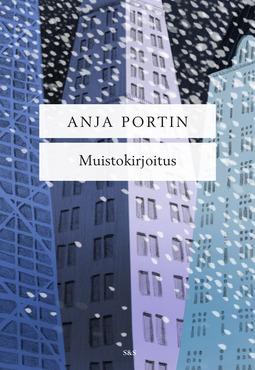 Portin, Anja - Muistokirjoitus, e-kirja
