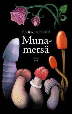 Kokko, Olga - Munametsä, e-kirja
