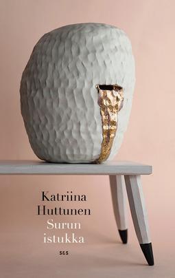 Huttunen, Katriina - Surun istukka, e-kirja