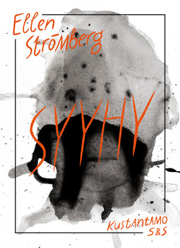 Strömberg, Ellen - Syyhy, ebook