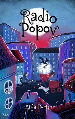 Portin, Anja - Radio Popov, e-kirja