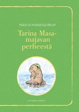 Sulasalmi, Marko - Tarina Masa-majavan perheestä, e-kirja