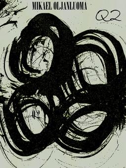 Oljanluoma, Mikael - Q2: Runot, e-kirja