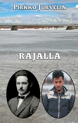 Jurvelin, Pirkko - Rajalla, ebook
