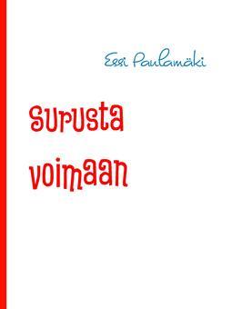 Paulamäki, Essi - Surusta voimaan, e-kirja